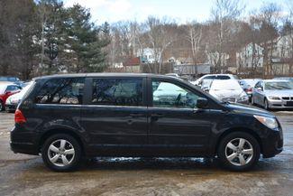 2009 Volkswagen Routan SE Naugatuck, Connecticut 5