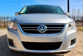 2009 Volkswagen Routan SEL Sealy, Texas 13
