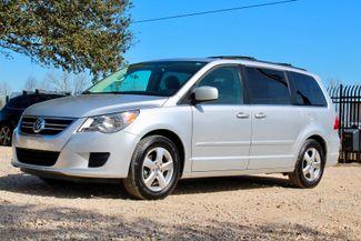 2009 Volkswagen Routan SEL Sealy, Texas 5