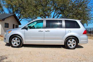 2009 Volkswagen Routan SEL Sealy, Texas 6