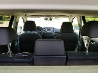 2009 Volkswagen Tiguan S Chico, CA 11