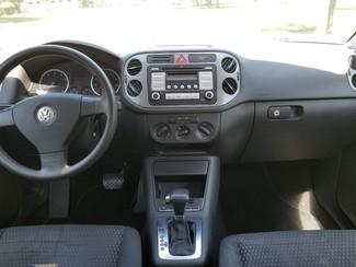2009 Volkswagen Tiguan S Chico, CA 22