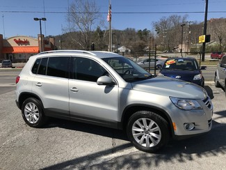 2009 Volkswagen Tiguan SE Knoxville , Tennessee