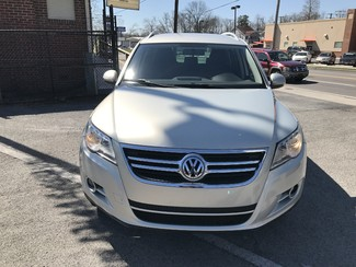 2009 Volkswagen Tiguan SE Knoxville , Tennessee 2
