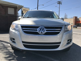 2009 Volkswagen Tiguan SE Knoxville , Tennessee 3