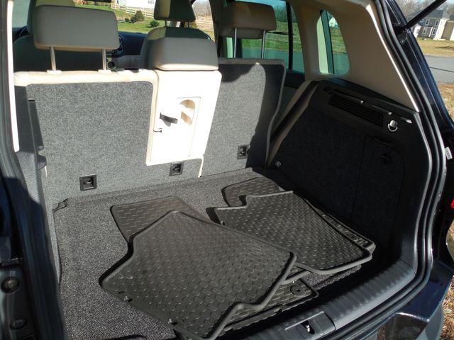 2009 Volkswagen Tiguan S Leesburg, Virginia 20