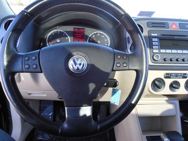 2009 Volkswagen Tiguan S Leesburg, Virginia 28