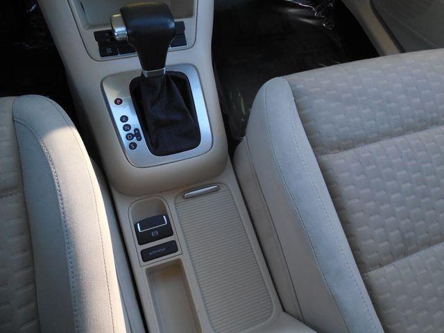 2009 Volkswagen Tiguan S Leesburg, Virginia 48