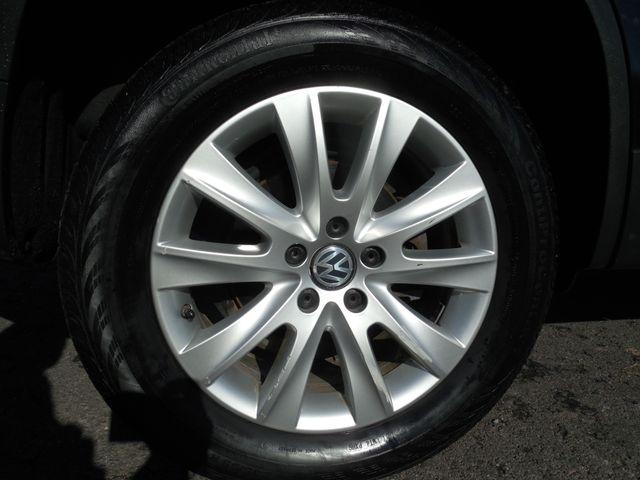 2009 Volkswagen Tiguan S Leesburg, Virginia 58