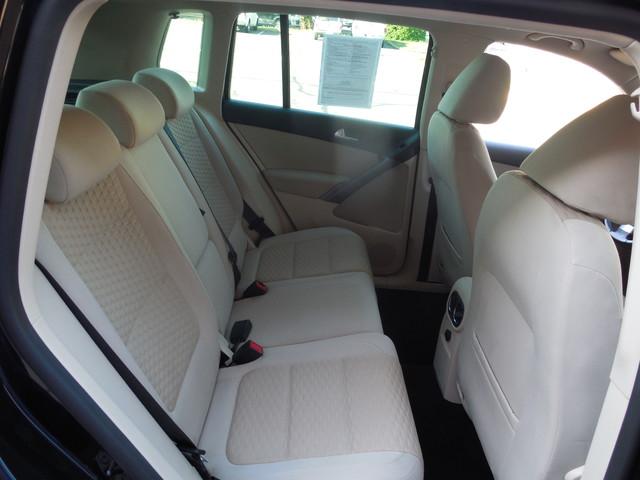 2009 Volkswagen Tiguan SE AWD Leesburg, Virginia 12