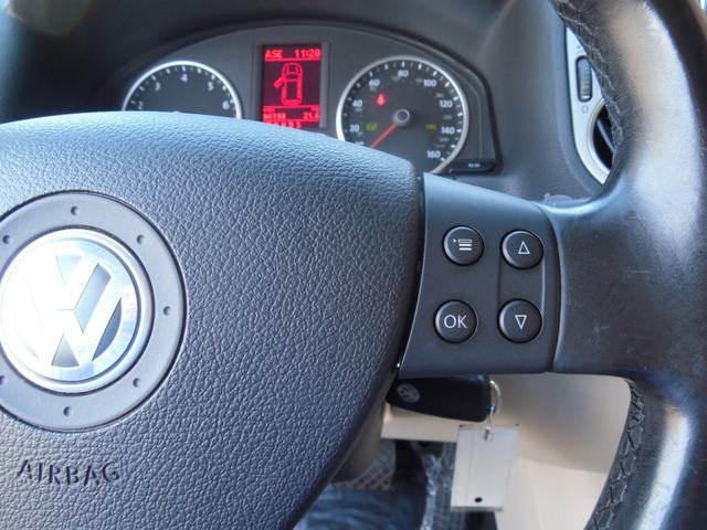 2009 Volkswagen Tiguan SE AWD Leesburg, Virginia 21