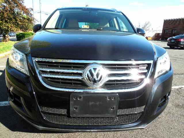 2009 Volkswagen Tiguan SE AWD Leesburg, Virginia 6
