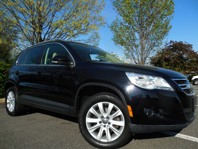 2009 Volkswagen Tiguan SE AWD Leesburg, Virginia 1