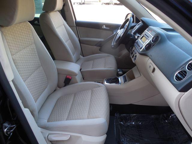 2009 Volkswagen Tiguan SE AWD Leesburg, Virginia 10
