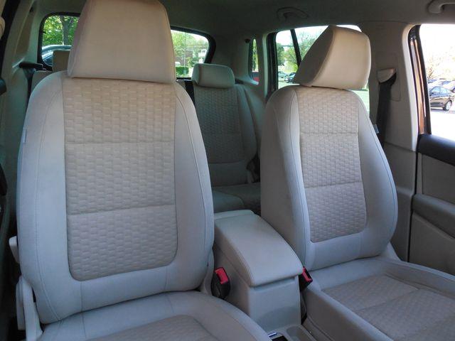 2009 Volkswagen Tiguan SE AWD Leesburg, Virginia 11