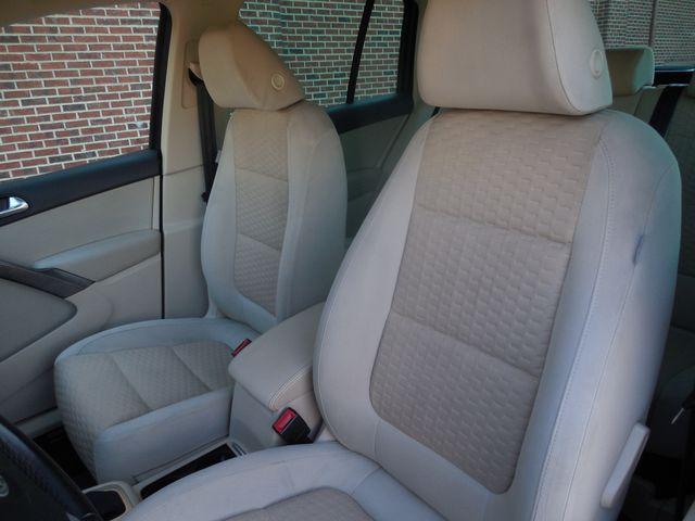 2009 Volkswagen Tiguan SE AWD Leesburg, Virginia 16