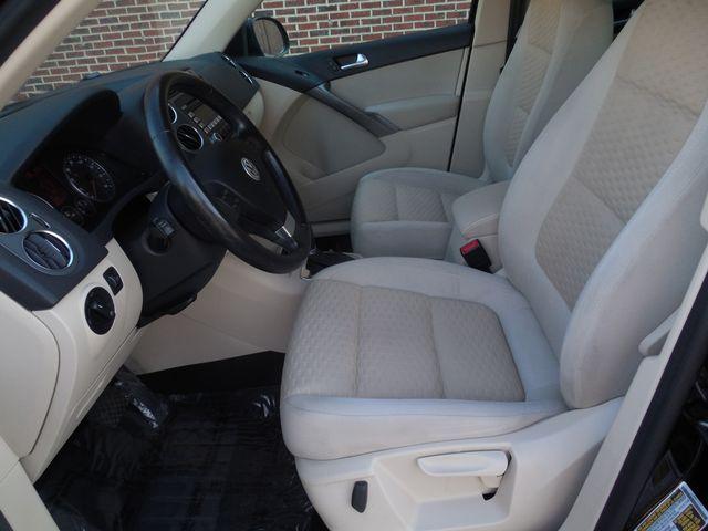 2009 Volkswagen Tiguan SE AWD Leesburg, Virginia 17