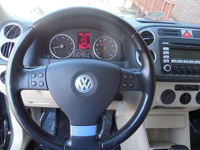 2009 Volkswagen Tiguan SE AWD Leesburg, Virginia 18