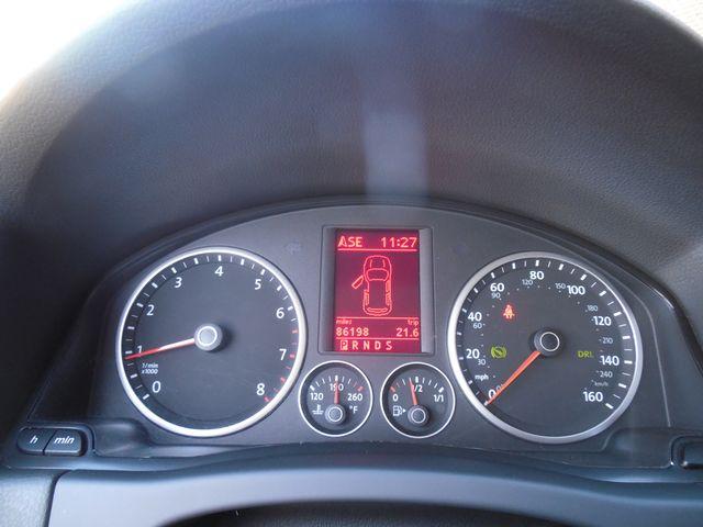 2009 Volkswagen Tiguan SE AWD Leesburg, Virginia 19