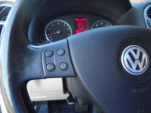 2009 Volkswagen Tiguan SE AWD Leesburg, Virginia 20