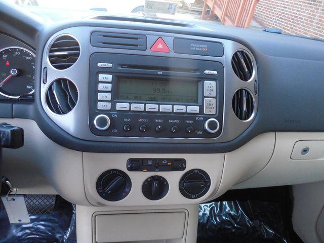 2009 Volkswagen Tiguan SE AWD Leesburg, Virginia 22