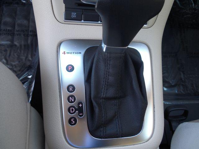 2009 Volkswagen Tiguan SE AWD Leesburg, Virginia 25