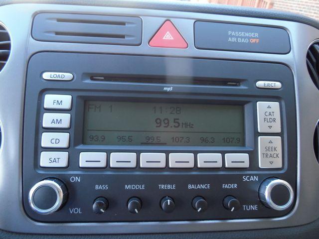 2009 Volkswagen Tiguan SE AWD Leesburg, Virginia 26