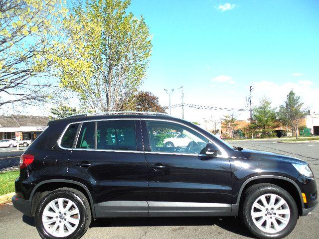 2009 Volkswagen Tiguan SE AWD Leesburg, Virginia 5