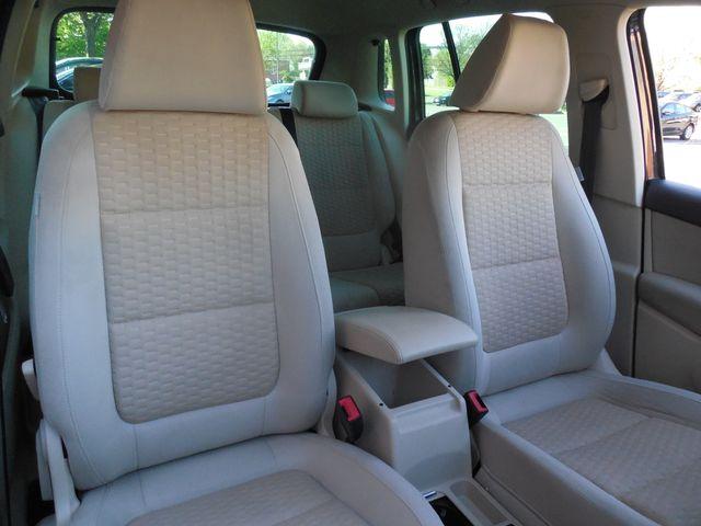 2009 Volkswagen Tiguan SE AWD Leesburg, Virginia 9