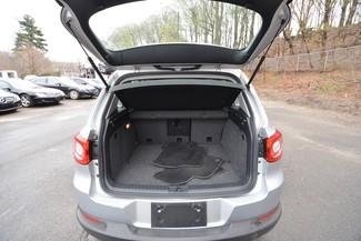 2009 Volkswagen Tiguan S Naugatuck, Connecticut 13