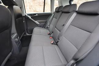 2009 Volkswagen Tiguan S Naugatuck, Connecticut 15