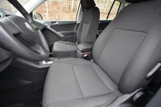2009 Volkswagen Tiguan S Naugatuck, Connecticut 17