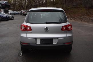 2009 Volkswagen Tiguan S Naugatuck, Connecticut 5