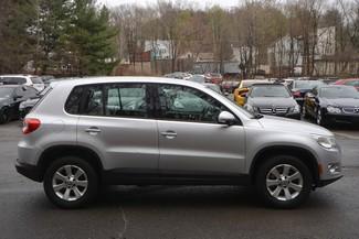 2009 Volkswagen Tiguan S Naugatuck, Connecticut 7
