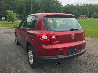 2009 Volkswagen Tiguan S Ravenna, Ohio 2
