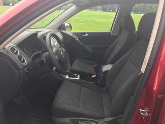 2009 Volkswagen Tiguan S Ravenna, Ohio 6