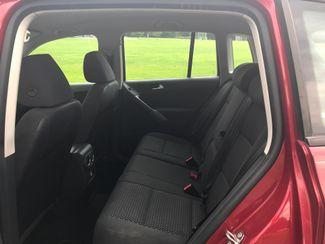2009 Volkswagen Tiguan S Ravenna, Ohio 7