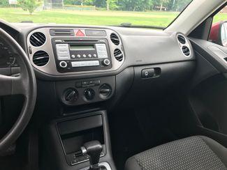 2009 Volkswagen Tiguan S Ravenna, Ohio 9