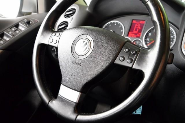 2009 Volkswagen Tiguan SE San Antonio , Texas 12