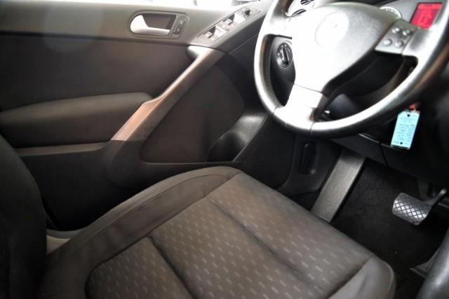 2009 Volkswagen Tiguan SE San Antonio , Texas 13