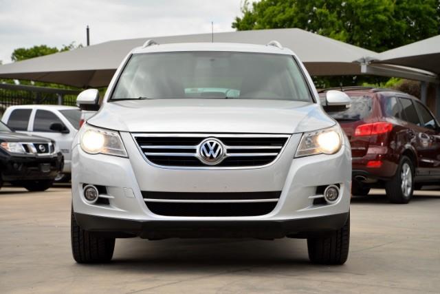 2009 Volkswagen Tiguan SE San Antonio , Texas 3