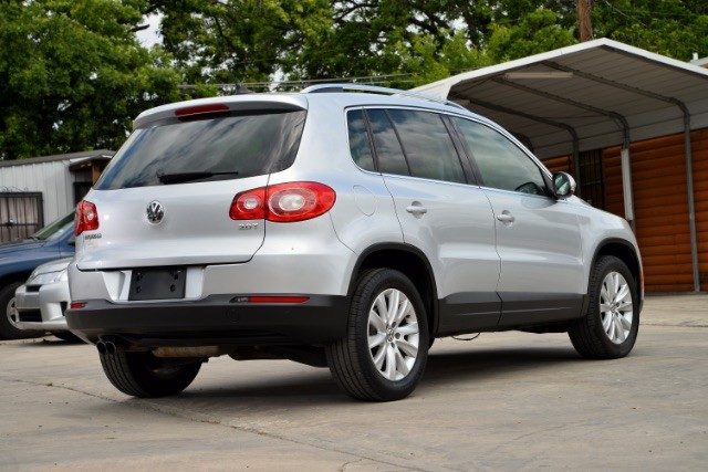 2009 Volkswagen Tiguan SE San Antonio , Texas 5
