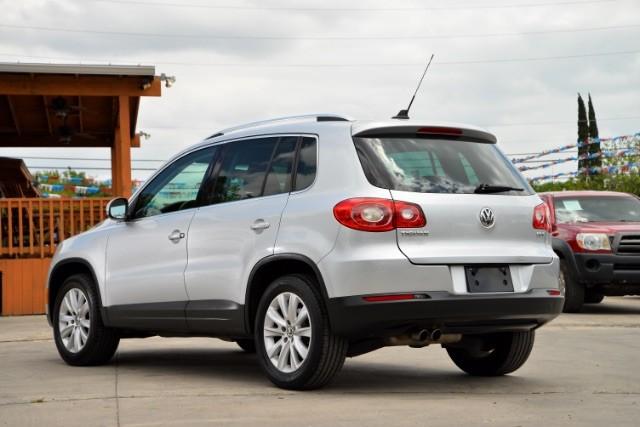 2009 Volkswagen Tiguan SE San Antonio , Texas 7