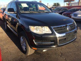 2009 Volkswagen Touareg 2 VR6 AUTOWORLD (702) 452-8488 Las Vegas, Nevada 2