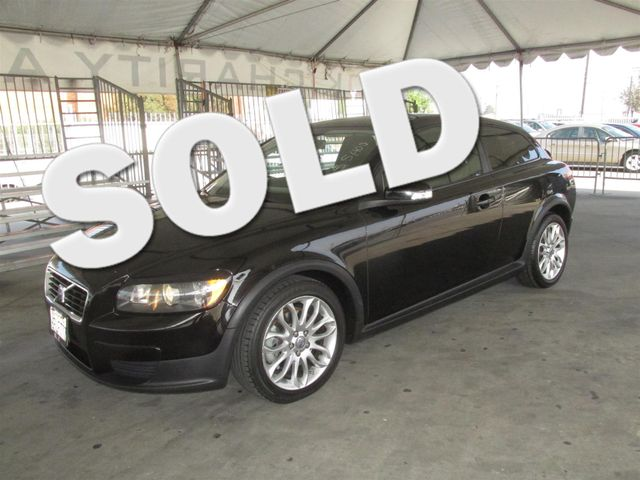 2009 Volvo C30 Please call or e-mail to check availability All of our vehicles are available fo