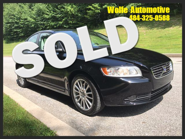 2009 Volvo S40 2.4L  | Malvern, PA | Wolfe Automotive Inc.