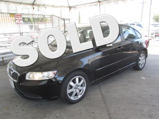 2009 Volvo S40 2.4L w/Sunroof Gardena, California
