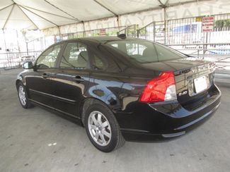 2009 Volvo S40 2.4L w/Sunroof Gardena, California 1