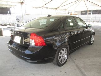 2009 Volvo S40 2.4L w/Sunroof Gardena, California 2