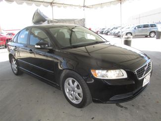 2009 Volvo S40 2.4L w/Sunroof Gardena, California 3